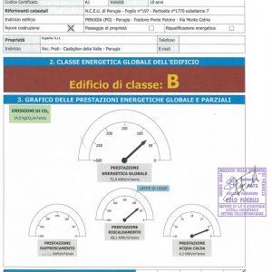 Certificati Energetici 2