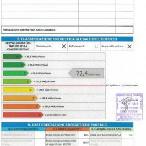 Certificati Energetici 3