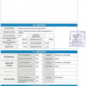 Certificati Energetici 5