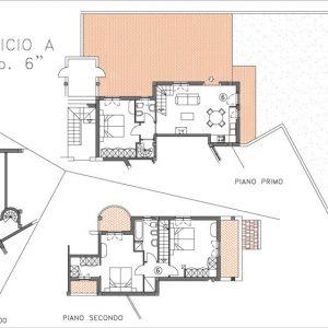 EdificioA Interno6 Model