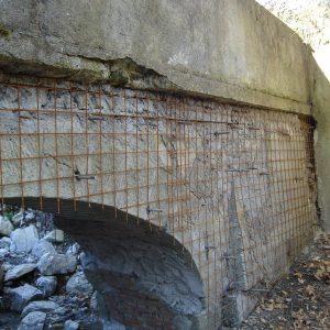 Ristrutturazione Ponte