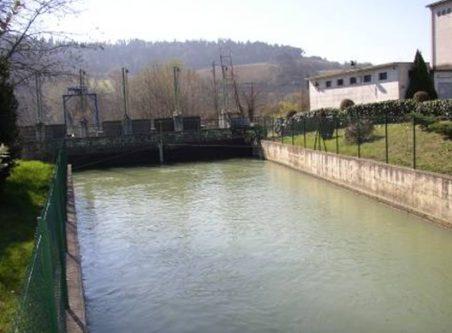 sgrigliatore impianto ponte felcino