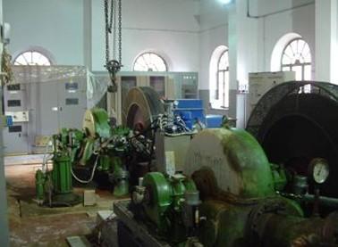turbine abbadia s salvatore